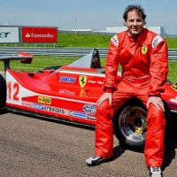 Step By Step Langkah Persiapan Comeback Legendaris Balap Mobil Jacques Villeneuve